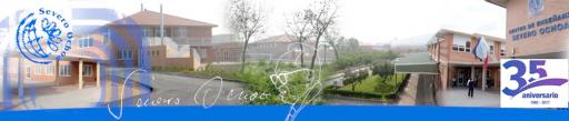 Colegio Severo Ochoa