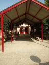 Centro Público Campoazahar de Santomera