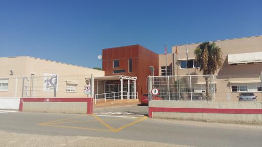 Colegio Infanta Leonor