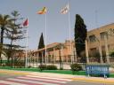 Centro Público La Aceña de Mazarrón