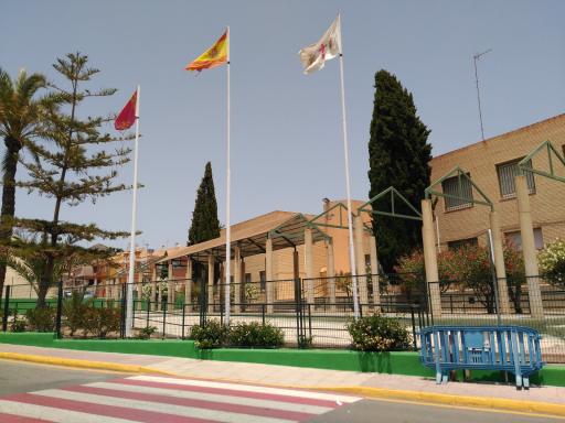 Colegio La Aceña