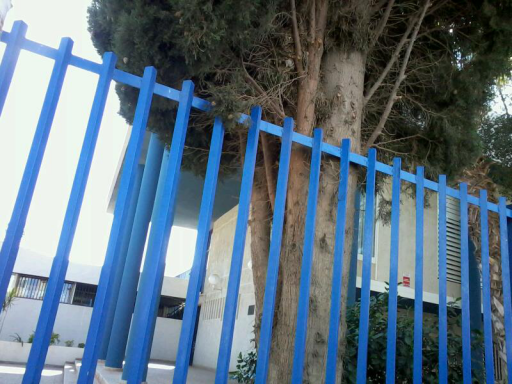 Colegio La Cañadica
