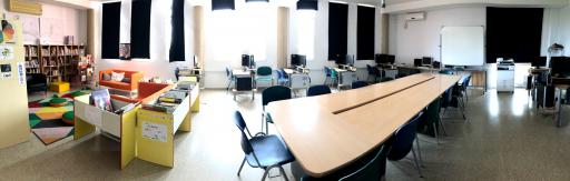 Colegio Lycée Français International André Malraux
