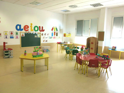Escuela Infantil Altorreal