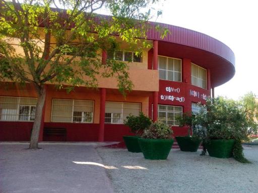 Colegio Vicente Medina