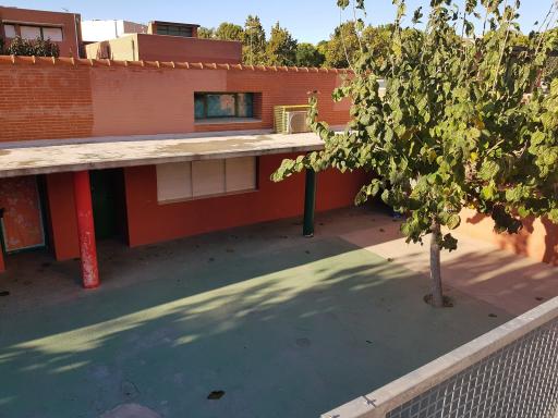 Colegio Nuestra Señora De La Consolación