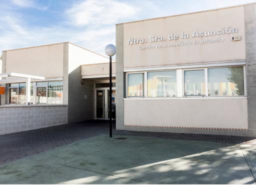 Escuela Infantil Centro De Atención A La Infancia Nuestra Señora De La Asunción