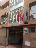 Colegio Escuela Oficial De Idiomas De Molina De Segura