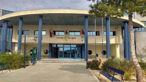 Instituto Cañada De Las Eras