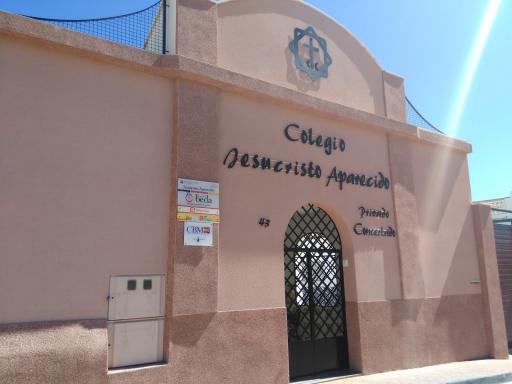 Colegio Jesucristo Aparecido