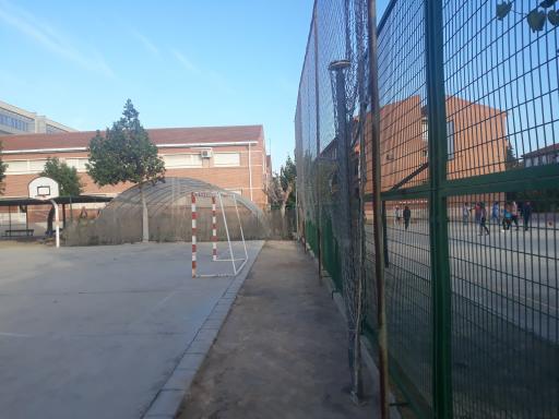 Colegio Stmo.cristo De La Misericordia