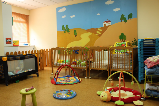 Escuela Infantil Acuarela