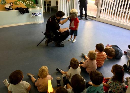 Escuela Infantil El Refugio Del Bebe