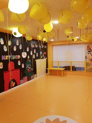 Escuela Infantil El Sitio De Tu Recreo