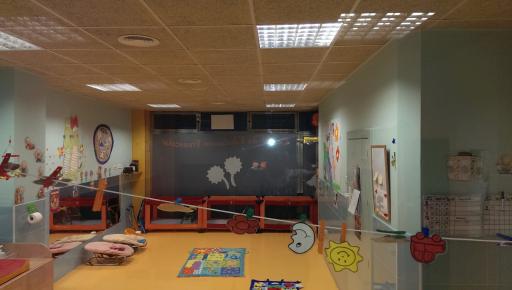 Escuela Infantil Girasoles