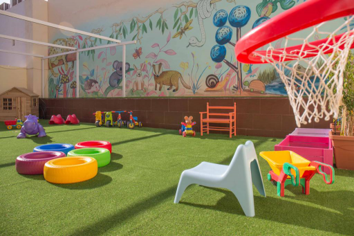 Escuela Infantil Aberanabi