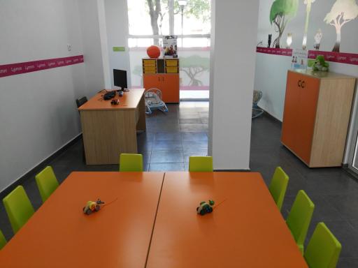 Escuela Infantil lysmon La Flota