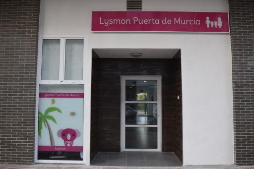 Escuela Infantil lysmon Puerta De Murcia
