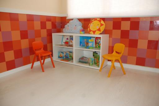 Escuela Infantil Nenicos Centro De Educación Infantil