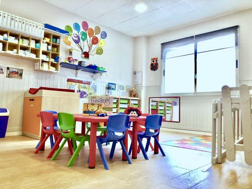 Escuela Infantil Pompitas.com