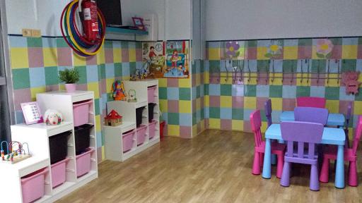 Escuela Infantil Sol Y Luna