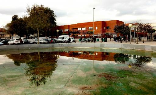 Colegio Gabriel Pérez Cárcel