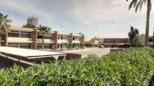 Colegio Monteagudo-Nelva
