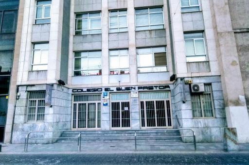 Colegio El Buen Pastor