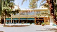 Colegio La Merced-fuensanta