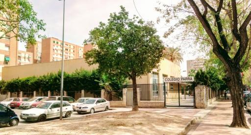 Colegio Parra