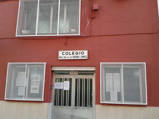 Colegio Nuestra Señora De Los Buenos Libros