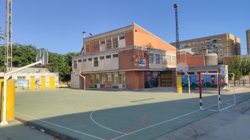 Colegio Barriomar 74