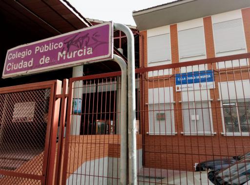 Colegio Ciudad De Murcia