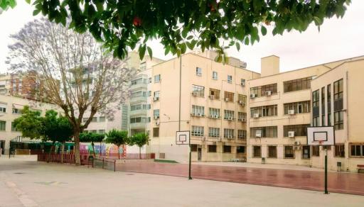 Colegio De Prácticas María Maroto