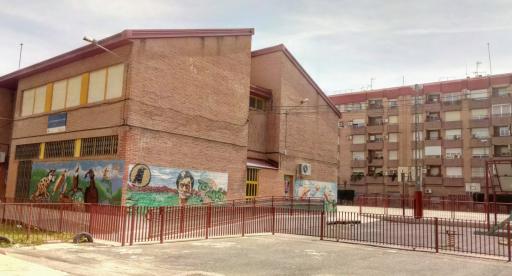 Colegio Félix Rodríguez De La Fuente