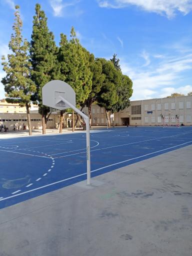 Colegio La Arboleda