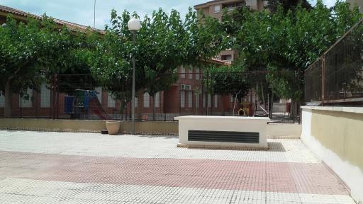 Colegio M. Fernández Caballero