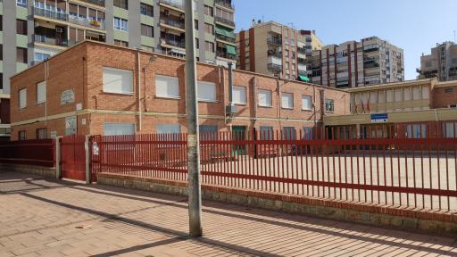 Colegio Nicolás De Las Peñas