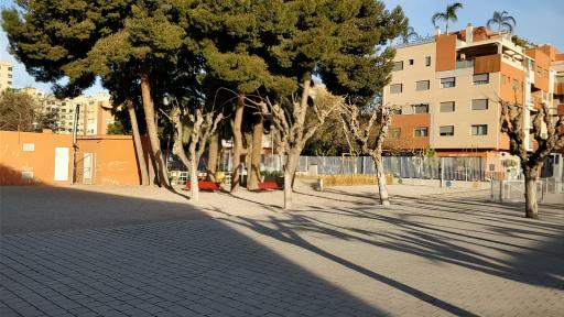 Colegio Nuestra Señora De Atocha