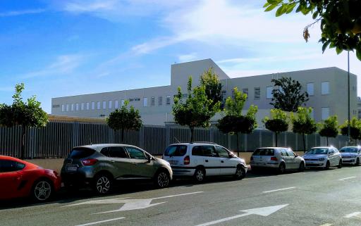 Colegio Nuestra Señora De Belén