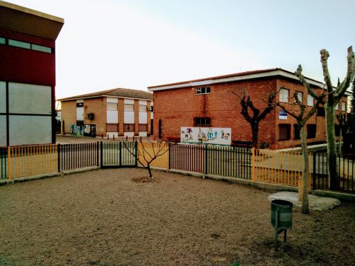 Colegio Puente De Doñana