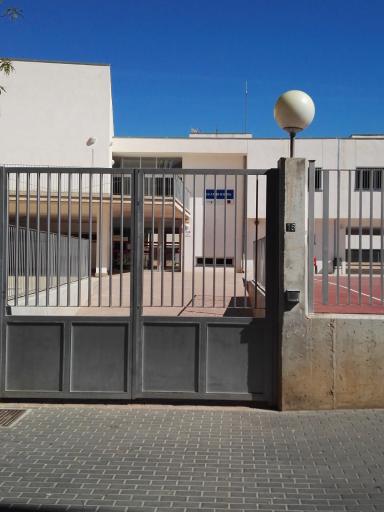 Escuela Infantil Reino De Murcia