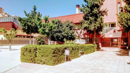 Colegio San Pablo