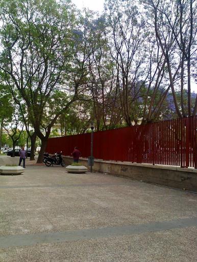Colegio Santa María De Gracia