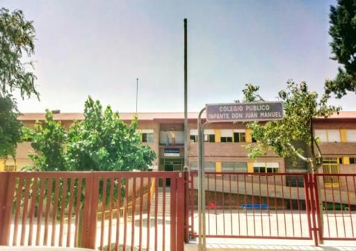 Escuela Infantil Infante Juan Manuel