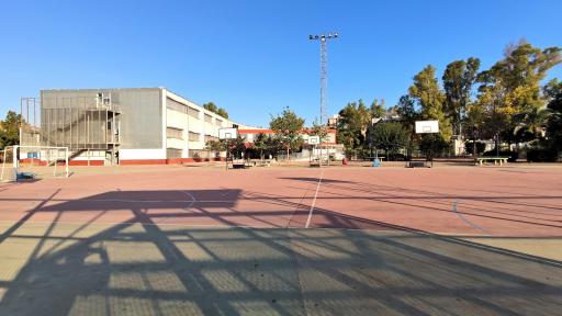 Instituto El Carmen