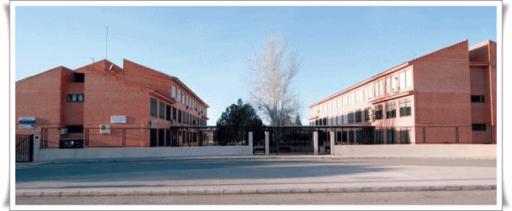 Instituto Ingeniero De La Cierva