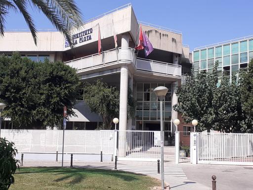 Instituto La Flota