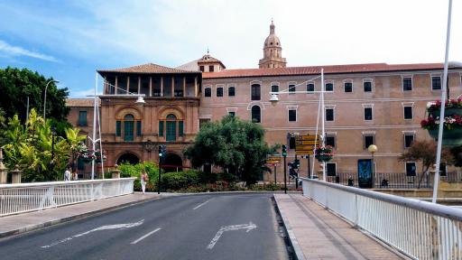 Instituto Licenciado Francisco Cascales
