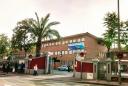 Centro Público Mariano Baquero Goyanes de Murcia